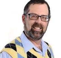 Stephen Shore, Ph.D.