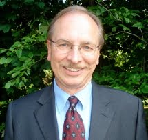 James Partington, Ph.D., BCBA-D